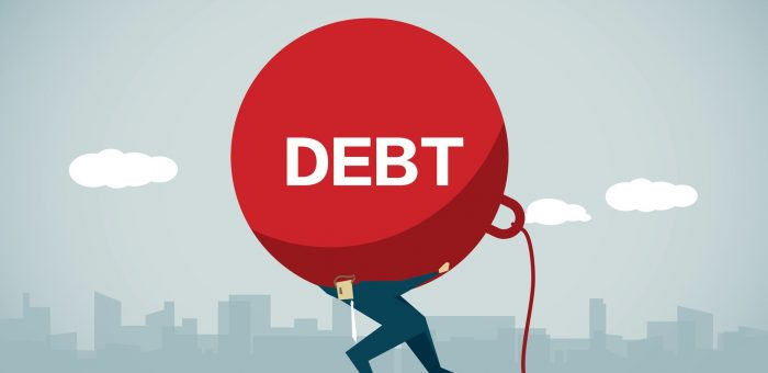 consequences of sovereign debt default